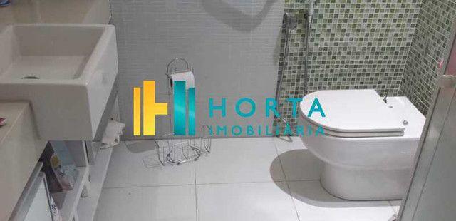 Loft à venda com 1 dormitórios em Copacabana, Rio de janeiro cod:CPFL10078 - Foto 4