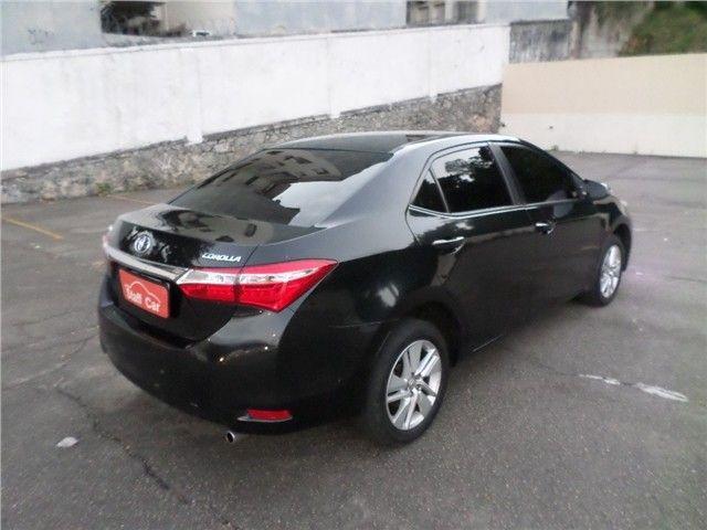 Toyota Corolla 2016 1.8 gli 16v flex 4p automático - Foto 6