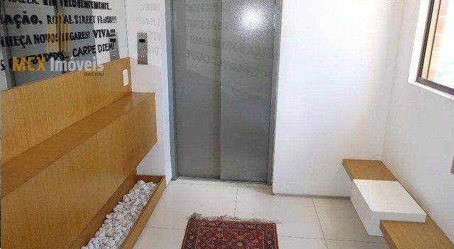 Apartamento com 4 dormitórios à venda, 247 m² por R$ 1.100.000,00 - Guararapes - Fortaleza - Foto 12