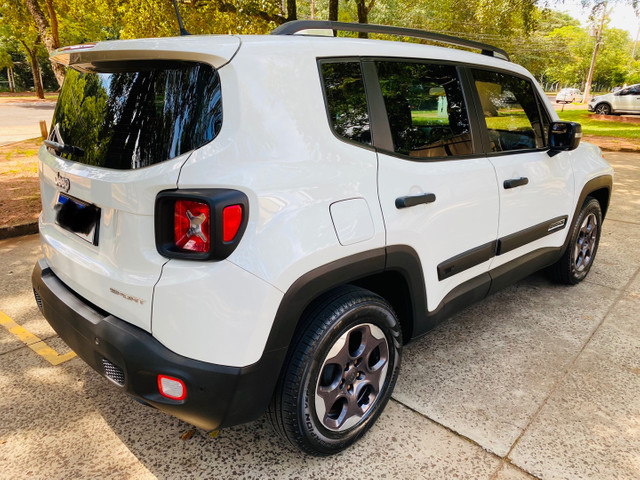 Jeep Renegade Sport 1.8 A/T - Foto 5