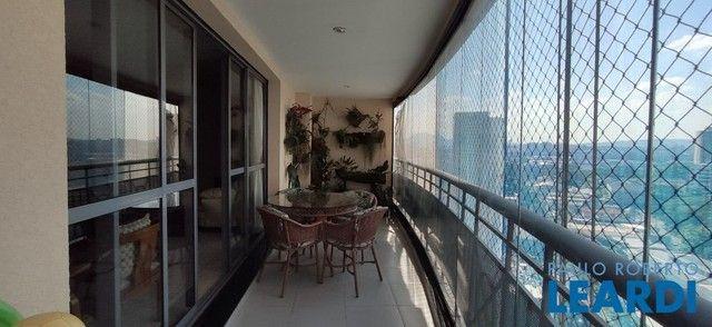 Apartamento para alugar com 4 dormitórios em Vila leopoldina, São paulo cod:645349 - Foto 7