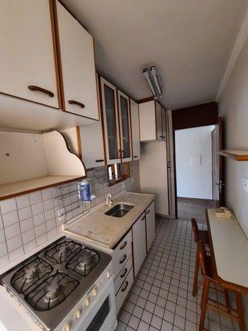 Apartamento para aluguel com 56 metros quadrados com 2 quartos - Foto 6
