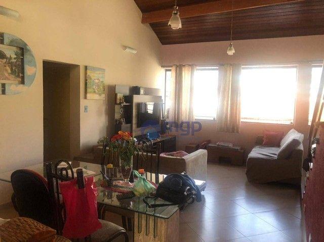 Sobrado com 4 dormitórios, 450 m² - venda por R$ 1.040.000,00 ou aluguel por R$ 4.500,00/m - Foto 6