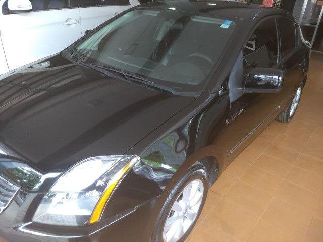 Nissan Sentra 2013 (vendo e estudo troca)