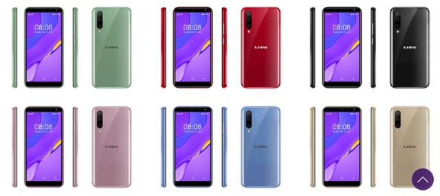 Celular Smartphone Fly X-Fone (Lindo e Barato)