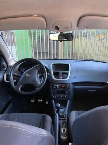 Peugeot 207 Passion  - Foto 2