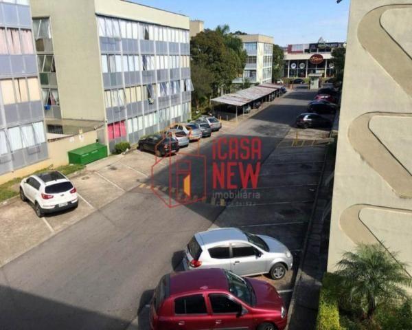 Apartamento à venda com 2 dormitórios em Fazendinha, Curitiba cod:ICW0078 - Foto 17