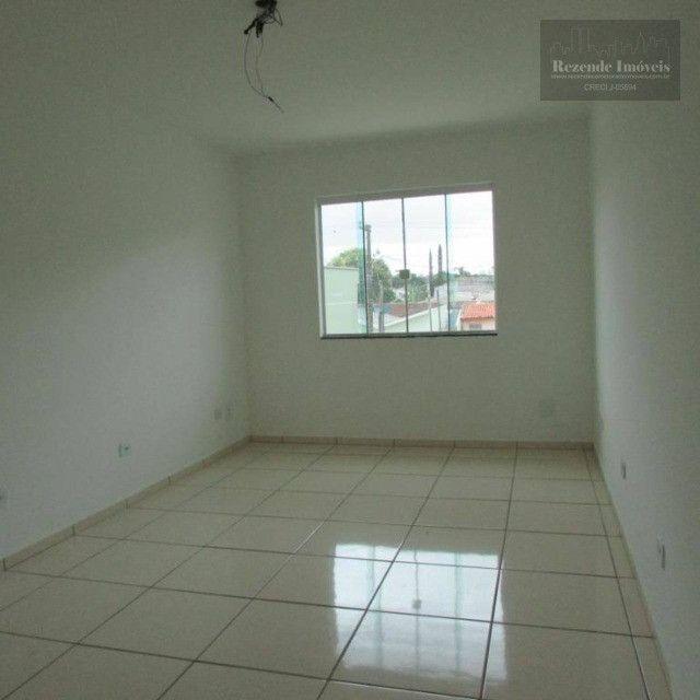 F-SO0461 Sobrado com 3 dormitórios à venda, 125 m² - Fazendinha - Curitiba/PR - Foto 9