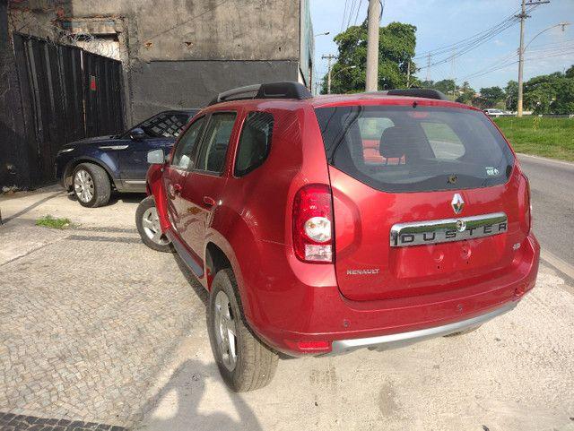 Sucata de peças Renault Duster 1.6 16V 2013  - Foto 3
