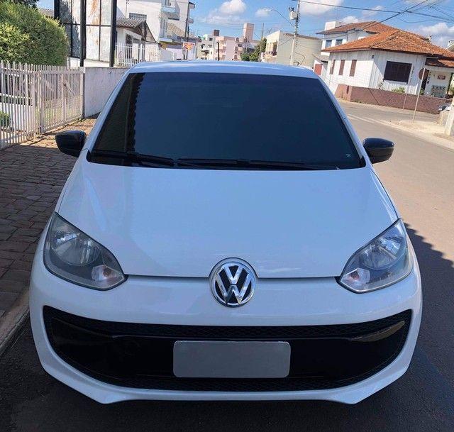 VW / Up Take 1.0 12 v  - Foto 5