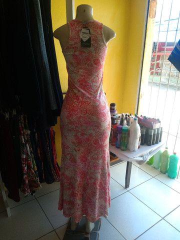 Vestido Malwee - Foto 2