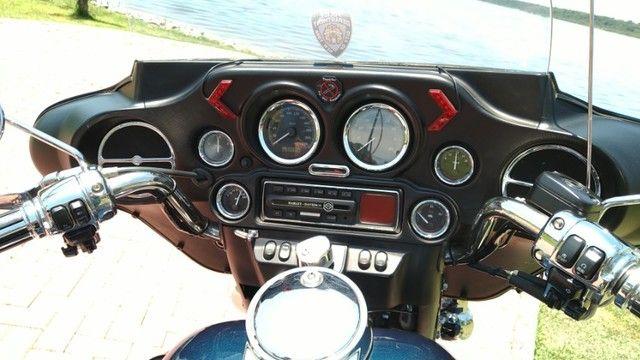Harley Davidson Electra Glide Ultra Classic 2004. - Foto 9