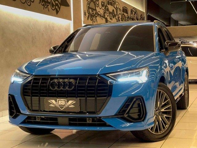 Audi Q3 - 2020/2021