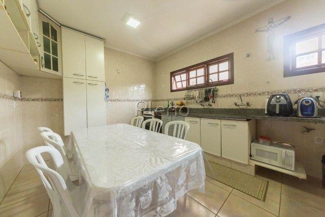 Casa à venda com 4 dormitórios em Loteamento parque são martinho, Campinas cod:CA022268 - Foto 13