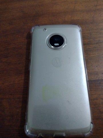 Smartphone Motorola G5 plus 32gb - Foto 3