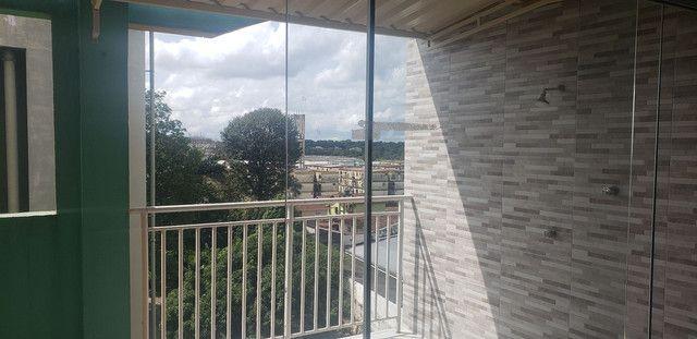 Alugo apartamento de 3/4 no cond. Rio das pedras Nascente Total valor ja com tudo incluso - Foto 15