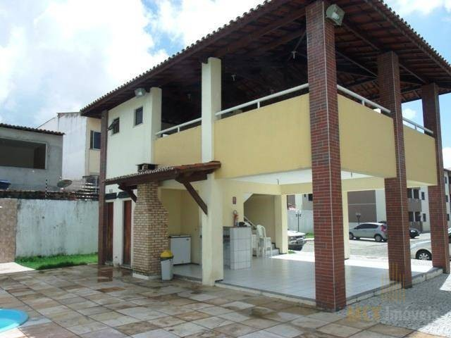Apartamento residencial à venda, Maraponga, Fortaleza. - Foto 6