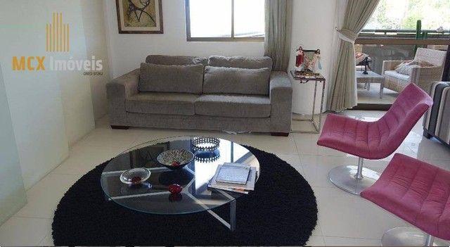 Apartamento com 4 dormitórios à venda, 247 m² por R$ 1.100.000,00 - Guararapes - Fortaleza - Foto 15