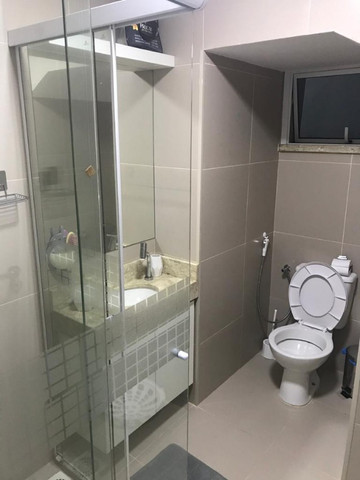 Espetacular Cobertura Duplex no Eusébio 3 quartos  - Foto 9