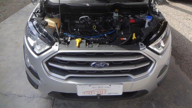 ford eco sport se 1.5 automatica completa - Foto 11