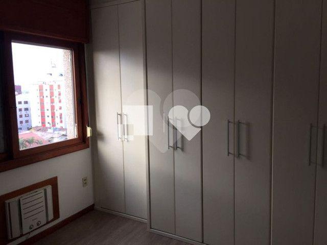Apartamento à venda com 3 dormitórios em Jardim lindóia, Porto alegre cod:28-IM420504 - Foto 5