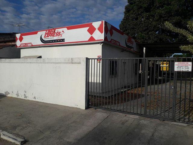 Alugo casa no bairro Shell para fins comerciais - Foto 7