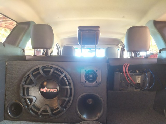Duster 4x4 - Foto 4