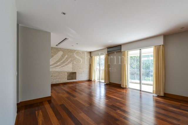 Apartamento para venda e locação com 252m², Campo belo - SP