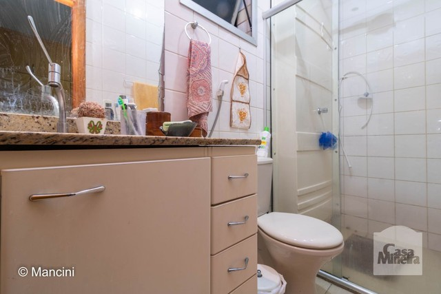 Apartamento à venda com 3 dormitórios em Santa efigênia, Belo horizonte cod:326169 - Foto 14