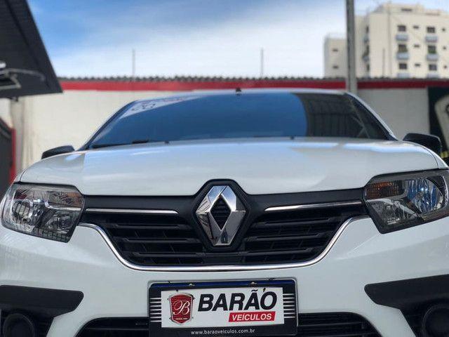 Renault LOGAN LIFE 1.0 - Foto 5