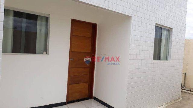 Vendo apartamento de 2 quartos no bairro Nova Caruaru - Foto 3
