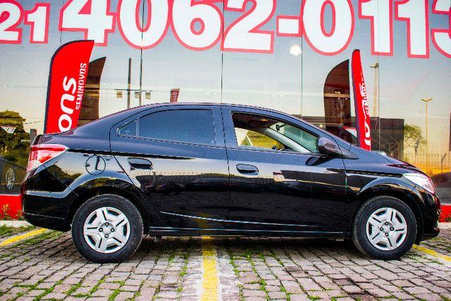 Carros Seminovos - Carro para Uber e 99 - Facilidades para Financiamento  - Foto 9