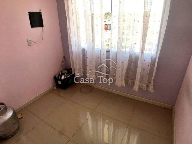 Casa à venda com 5 dormitórios em Uvaranas, Ponta grossa cod:3374 - Foto 11