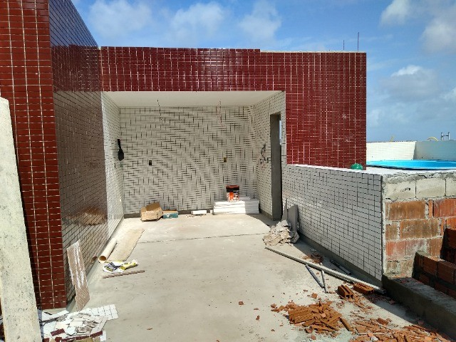 Cobertura Bancários Duplex 03 quartos próximo Carrefour Excelente  Acabamento - Foto 5