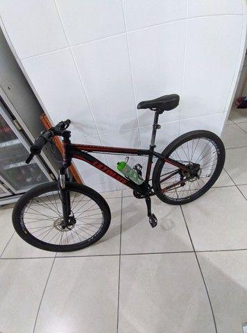 Bicicleta ultimate aro 29