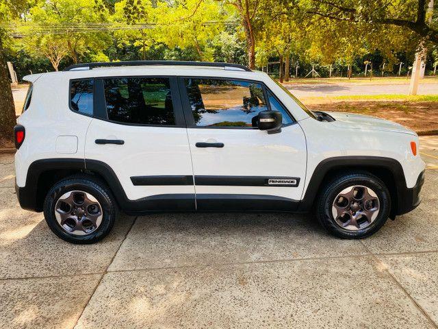 Jeep Renegade Sport 1.8 A/T - Foto 7
