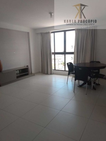 Apartamento Mobiliado para alugar, Bessa, João Pessoa, PB - Foto 2