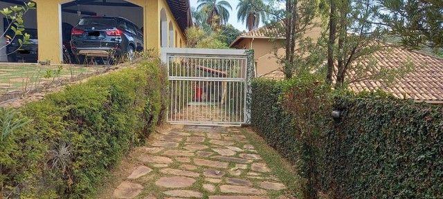 Casa de condomínio à venda com 3 dormitórios em Braúnas, Belo horizonte cod:50675 - Foto 18