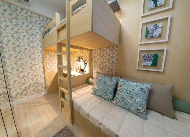Localização Perfeita:Apartamento Parque ohara , RNI - Foto 4