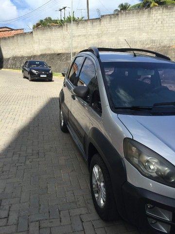 Fiat Idea Adventure Automático 2012  - Foto 6