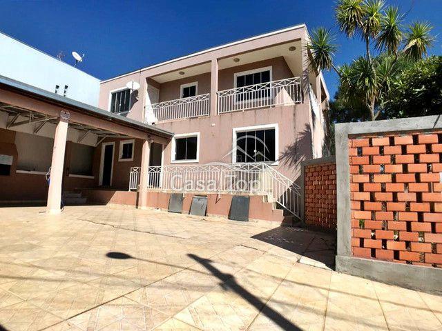 Casa à venda com 5 dormitórios em Uvaranas, Ponta grossa cod:3374 - Foto 14