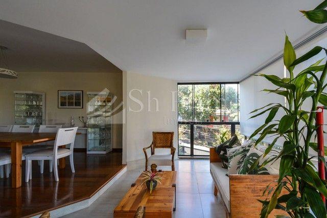 Maravilhoso apartamento no Campo Belo para Locação com 310 m2 - Foto 11