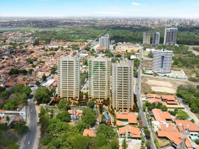 Apartamento 3 suíte a venda, Condomínio Living Garden, Próximo ao Parque do Cocó, Fortalez - Foto 13