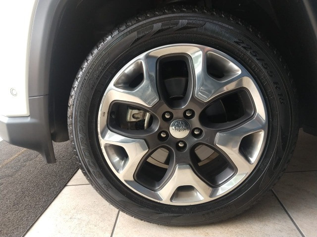 Jeep Compass Longitude - Foto 8