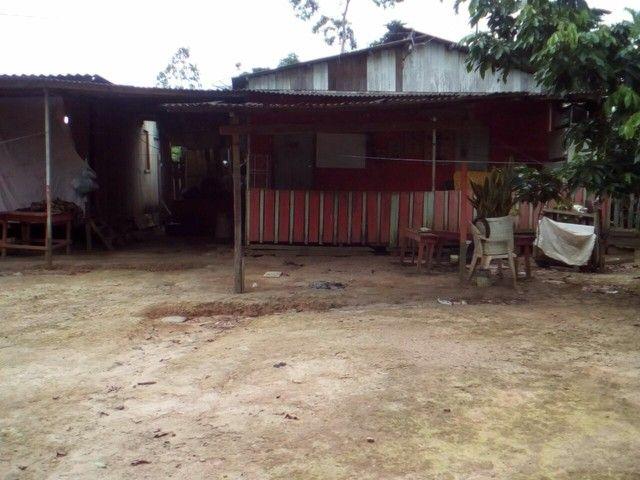 Casa no Apolônio Sales  - Foto 2