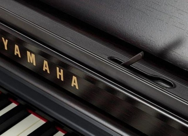 Piano Digital Yamaha Clavinova Clp 725r - Rosewood (Mixer Instrumentos) - Foto 5