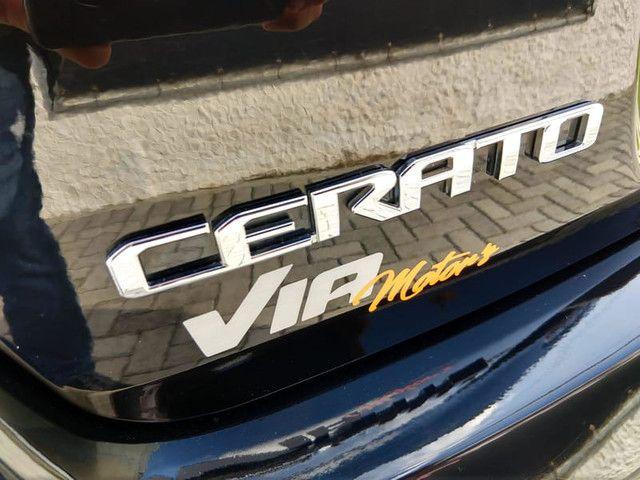 KIA CERATO EX2 1.6 16V AUT. - Foto 7