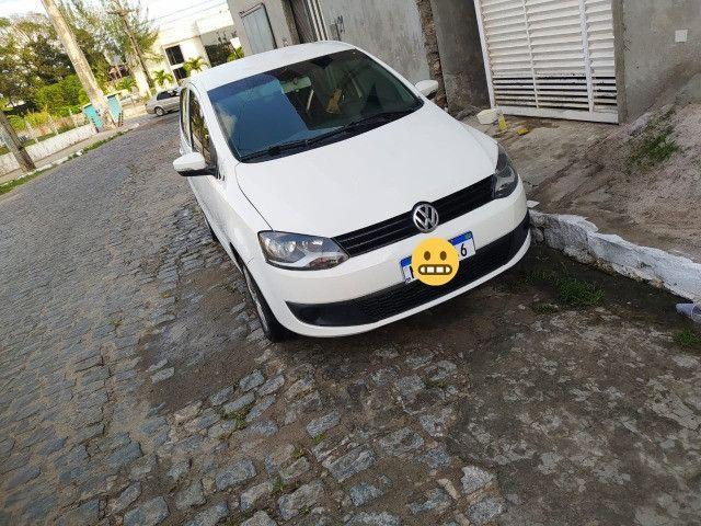 VW Fox 2011 1.6 Completo de tudo  com cambio automático - Foto 7