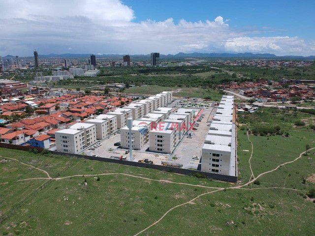 Apartamento com 2 dormitórios à venda, 68 m² por R$ 220.000,00 - Universitário - Caruaru/P - Foto 18