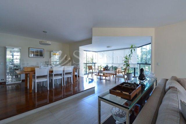 Maravilhoso apartamento no Campo Belo para Locação com 310 m2 - Foto 5